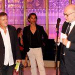 Einer der ganz Großen hat inszeniert: Patrice Chéreau nach der Premiere von »Aus einem Totenhaus«