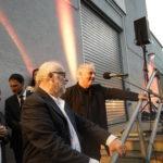 Die Perlenfischer haben es an den Strand geschafft: Premierenfeier im Schiller Theater Hof