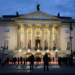 ... der Staatsoper Unter den Linden