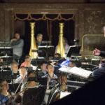 ...Daniel Barenboim hat während des Gastspiels sein gefeiertes Operndebüt in seiner Heimatstadt gegeben